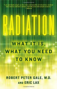 Radiation: What It Is, What You Need to Know by Vintage