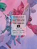 Mobile Suit Gundam: The ORIGIN, Volume 10: Solomon