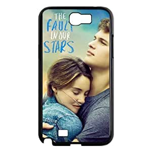 Samsung Galaxy N2 7100 Cell Phone Case Black The Fault In Our Stars Personalized Phone Case Cover For Boys XPDSUNTR08578