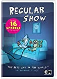 Cartoon Network: Regular Show - The Best DVD in the World *At this Moment in Time (Vol. 2)