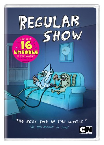 Regular Show: The Best 16 Episodes (All In The Family Best Episodes)