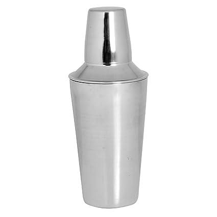 Kosma Coctelera Acero Inoxidable | Bebidas Shaker | | Mocktail Martini Shaker - 500 ml