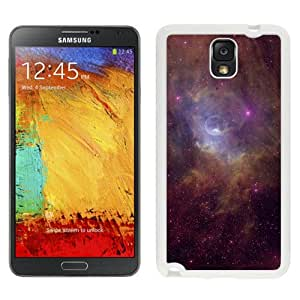 Celestial Body In Starry Outer Space (2) Durable High Quality Samsung Note 3 Case