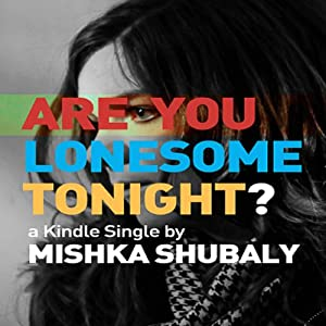Are You Lonesome Tonight? Audiobook