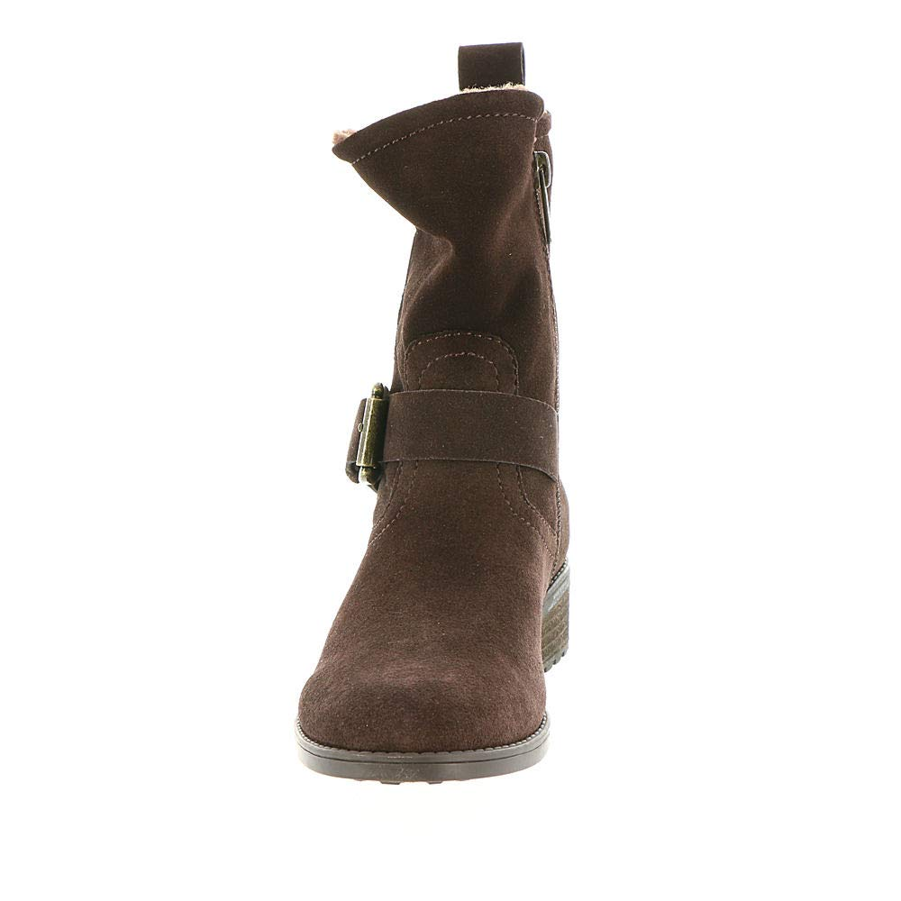 Easy Spirit Womens Reach Ankle Boot