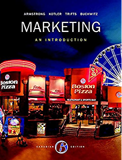 Business essentials eighth canadian edition ebook ronald j marketing an introduction sixth canadian edition fandeluxe Image collections