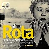 Film Music From La Strada / Il Gattopardo by Harmonia Mundi Fr.