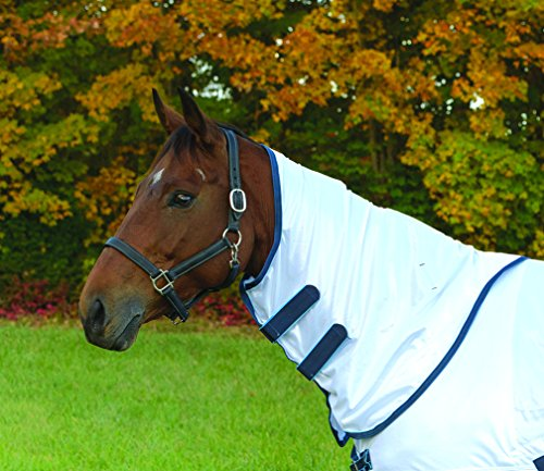 Tempest Fly Sheet Neck Cover by Shires (Image #1)