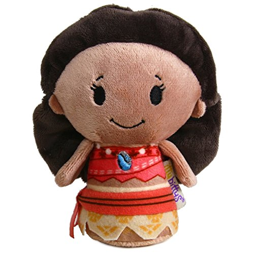 Moana itty bittys Stuffed Animal from Disney