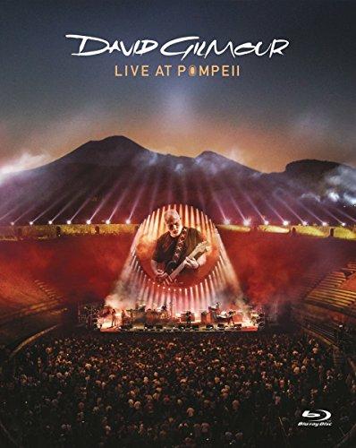 Live At Pompeii [Blu-ray] Image