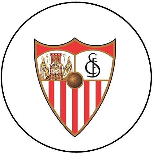 Sevilla FC abrebotellas (58 mm de diámetro): Amazon.es: Ropa ...