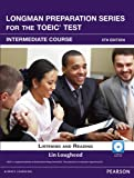Longman Preparation Series for the New TOEIC Test, Lin Lougheed, 0132861429