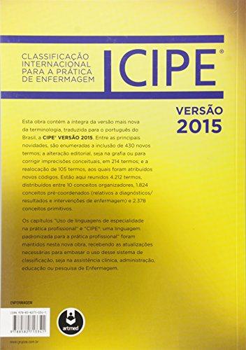 Classificação Internacional para a Prática de Enfermagem CIPE