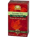 Canada True Icewine Tea, Herbal Tea - Tisane, 40g (1.41oz), Product of Canada