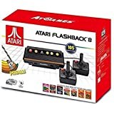 Atari(R) Flashback(R) 8 Classic Game Console - Not Machine Specific