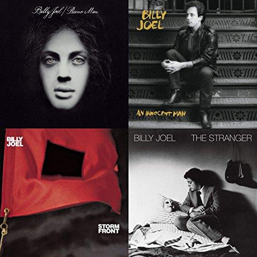 Best of Billy Joel (Best Of Billy Joel)