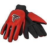 NFL Atlanta Falcons Work Gloves