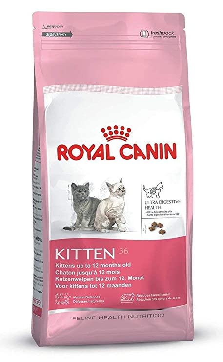 Royal Canin C-58430 Gato - 400 gr