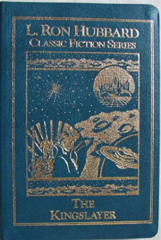 book cover of The Kingslayer