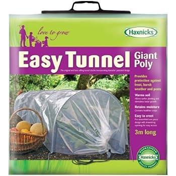 Amazon Com Tierra Garden 50 5000 Haxnicks Easy Poly