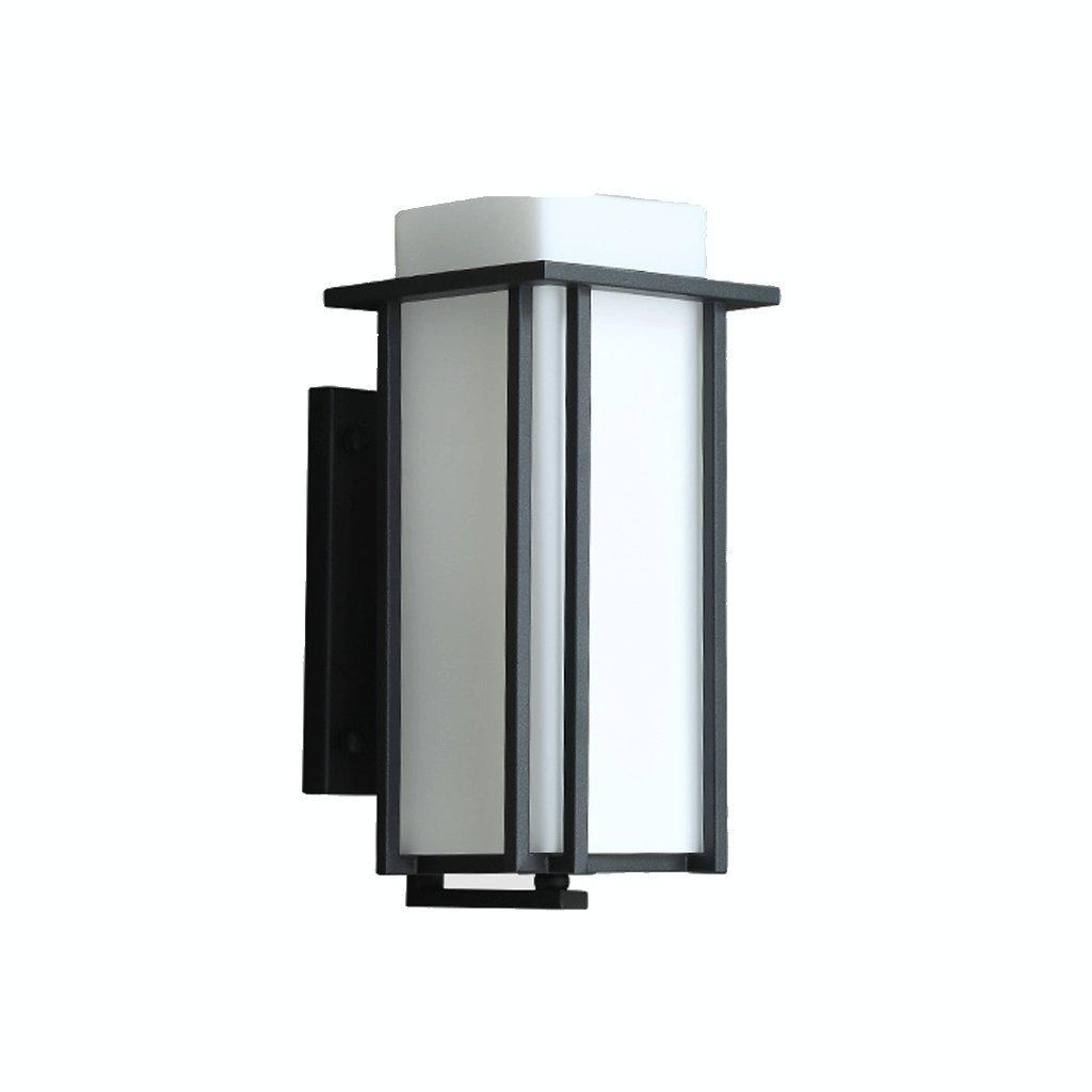 Applique per esterni Applique per balcone (dimensioni   31cm)