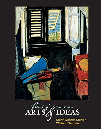Flemings Arts and Ideas (with CD-ROM and InfoTrac)