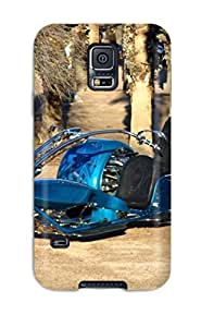 BenjaminHrez Design High Quality Vehicles Motorcycle Cover Case With Excellent Style For Galaxy S5