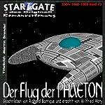 Der Flug der Phaeton (Star Gate 23) | Richard Barrique