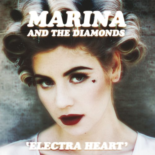 Marina And The Diamonds: Electra Heart (Audio CD)