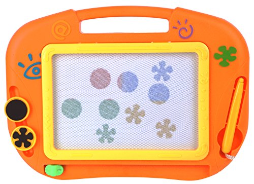 colorful-magnetic-drawing-board-pro-magna-doodle-sketch-board-writing-board-for-kids-children-toddle
