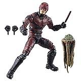 blade marvel legends - Marvel Knights Legends Series Daredevil, 6-inch
