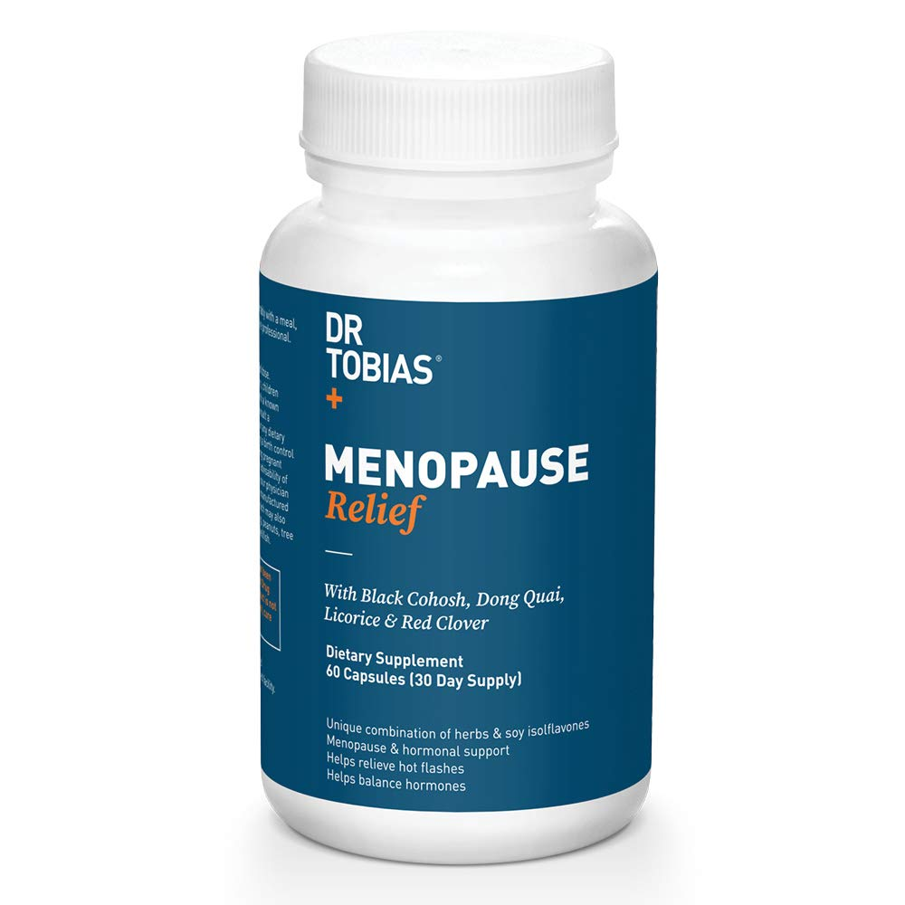 Best Rated in Menopause Medications & Treatments & Helpful