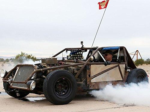 - The Original Vette Kart Returns!