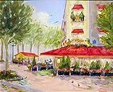 Fouquet Paris