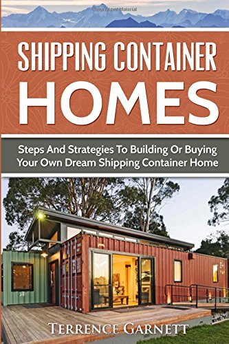 Download pdf shipping container homes steps and for Steps to building your own home