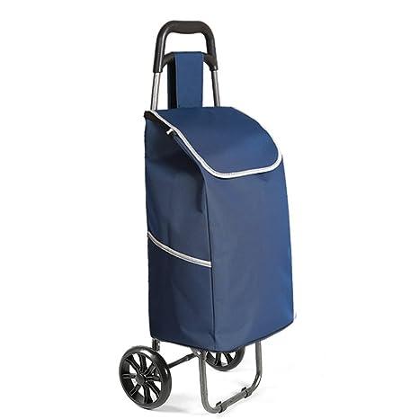 Compre el carrito plegable del carrito de la compra Carro ...