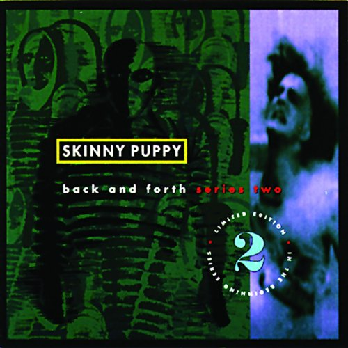 Sleeping Beast (Skinny Puppy Back And Forth Series 2)