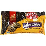 Enjoy Life Semi-sweet Chocolate Mini Chips -- 10 oz