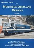 Image de Swiss Rail Lines: Montreux-Oberland Bernois Railway