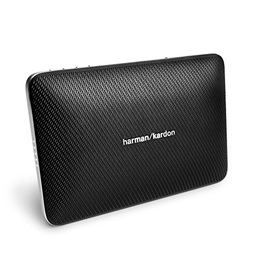 Harman Kardon Esquire 2 Black Esquire 2 Speaker