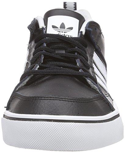 adidas Varial II Low, Scarpe da Skateboard da Uomo Nero (Cblack/Ftwwht/Cb)