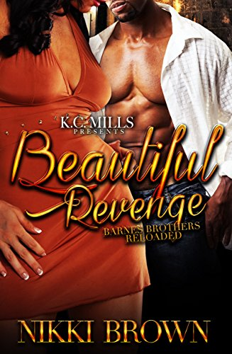 Beautiful Revenge: Barnes Brothers Reloaded
