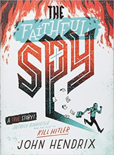 Image result for faithful spy