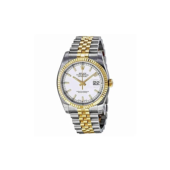 Rolex 116233WSJ - Reloj para mujeres