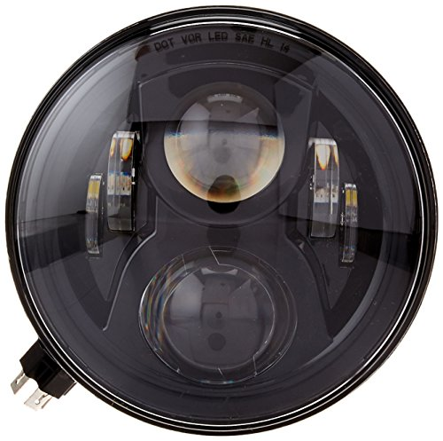 8700 evolution 2 led headlight - 1