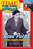 Rosa Parks, Time for Kids Magazine Staff, 0060576251