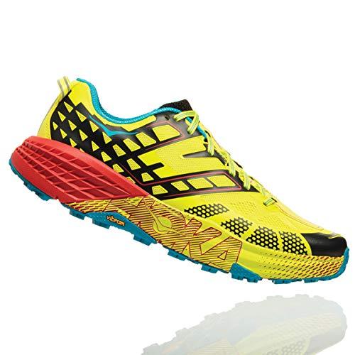 running Scarpe Speedgoat Uomo 2 Hoka Multicolore Trail Rp4HqPB