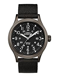 Timex Expedition Scout Mens TW4B06900