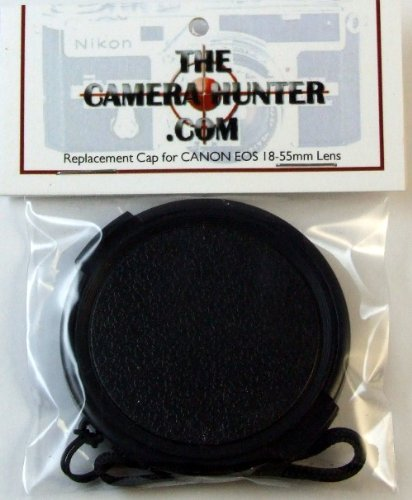 Lens Cap for CANON EOS EF 18-55mm Digital Rebel Camera Lens