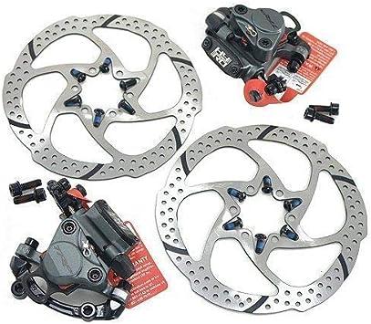 TRP HY//RD Flat Mount Road Hydraulic Disc Brake Set w// 160mm Rotor